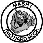 Mash1 - trio blues rock chanson françaises