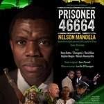 PRISONER 46664 - NELSON MANDELA