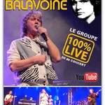 REVOLUCION BALAVOINE tribute - Hommage à Daniel Balavoine