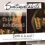 Sentimentaliste-Nouvel album de Thierry Roques accordéoniste