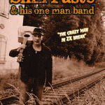 """Slim faste & his one man band - """"The crazy man in ZX break"""""""