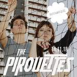 The Pirouettes (FR)