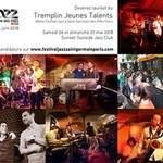 Tremplin Jeunes Talents - Jour 1