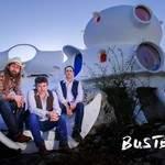 Buster - trio rock