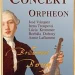 Concert Brillamment Baroque à la Couture Boussey