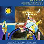 Concert Moussorgski- Brahms