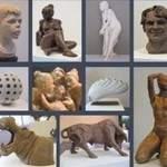 Cours de modelage d'après modèle vivant et création contemporaine