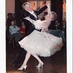 Ecole de Danse TOPIN-HUTTEAU - Danse de salon