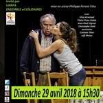 """""""L'Etudiante et monsieur Henri"""" à Aigrefeuille d'Aunis"""