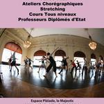 Section Amateurs , Espace Pléiade Vichy