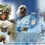 SNÖ - A Vinter Fantazy - Spectacle intervention NOEL