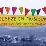 Belbeze en musique du 23 au 26 août 2018