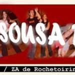 Centre De Sousa Danse - Cours de danse en couple