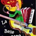 Cie Cour en l'Air - La Belle Lurette