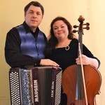 Duo Franco-Russe à l'Eglise Notre-Dame de Bon Secours