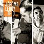 Jérôme Leroy Trio