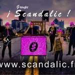 Orchestre de rue ¡Scandalic!