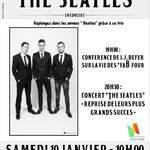 """Soirée """" the Beatles"""""""