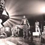 TIO PERCUSSION - Musique et Danse d'Afrique de l'Ouest