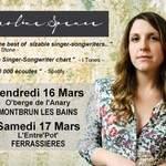 Concert Folk // USA // Caroline Spence //