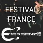 Festival Emergenza - 2nd Tour Paris - 7 Avril 2018