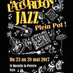 Festival Jazz Plein Pot! - Saint-Quentin-la-Poterie