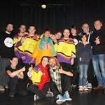 LIC (Ligue d'Improvisation Cannoise) - Théâtre et improvisation : portes ouvertes sans engagement