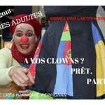 A vos clowns,  Prêt,  Partez !
