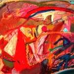 André Waksman - 60 ans de Peintures, Dessins et Digigraphies
