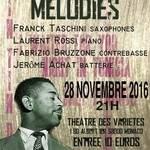 Dizzy Gillespie Melodies