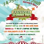 Festival Le Chahut Vert