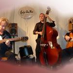 Gadjo duo plus - Trio jazz manouche