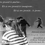Jocelyne Caumont - atelier voix et imaginaire