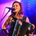 Karine Lehoux - Karina Fiesta