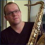 Professeur de saxophone donne cours tout niveau.