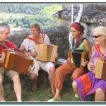 "Stage ""Accompagner avec mon accordéon diatonique Sol/Do"""