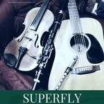 SUPERFLY - Acoustic Irish Duo