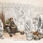 Un village gaulois aux Journées Européennes du Patrimoine!