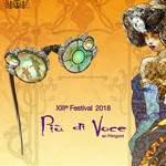 XIIIe FESTIVAL PIÙ DI VOCE EN PÉRIGORD