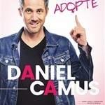 "Daniel Camus dans ""Adopte"""