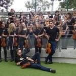 L'Ensemble Aletheia et Léo Marillier en concert