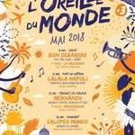 Festival L'Oreille du Monde