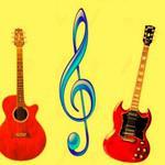 L'isle Jourdain: cours de guitare, de basse et éveil musical