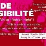 La nuit de l'Accessibilité 2016 Martinique
