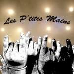 Les P'tites Mains - Concert, évènement, café-concert