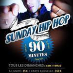 Mehdi Si No MaD - Cours Paris Sunday  Hip Hop