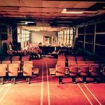 Salle de repetition 100 places ASSISES