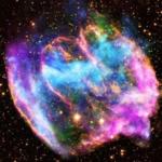 Sortie de résidence - Supernova Compagnie_ Supernova