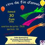 spectacle bilingue LSF / français 2018