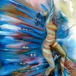 VASA Danielle - Peinture - dessin - palette des Maîtres